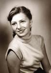 Maureen Palmer by Charles W. Palmer