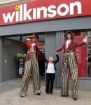 Client: Wilkinson